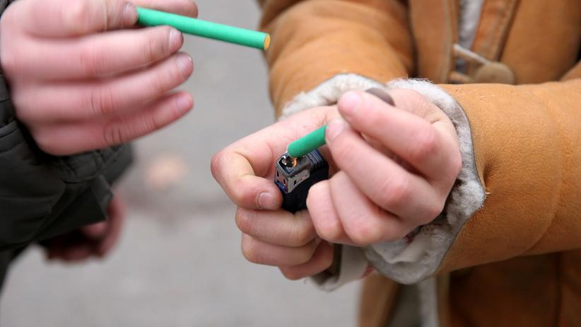 Wybuch petardy w Rybniku. Nie żyje 23-latek
