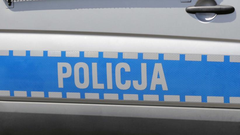 Eksplozja w bloku w Łodzi. Zatrzymano mężczyznę, który nielegalnie wytwarzał śrut