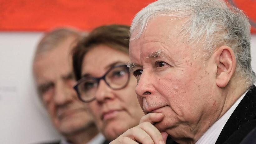 Wyjazdowe spotkanie klubu PiS. Jest zapowiedź ważnego wystąpienia Jarosława Kaczyńskiego