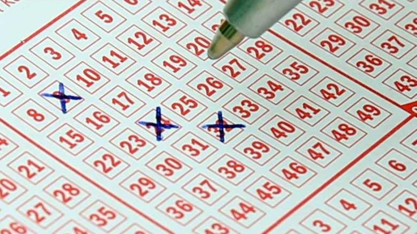 Padła ''szóstka'' w Lotto. Nowy milioner!