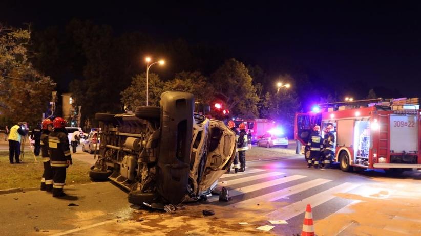 Wypadek podczas eskorty sekretarza NATO: BOR zareagował prawidłowo