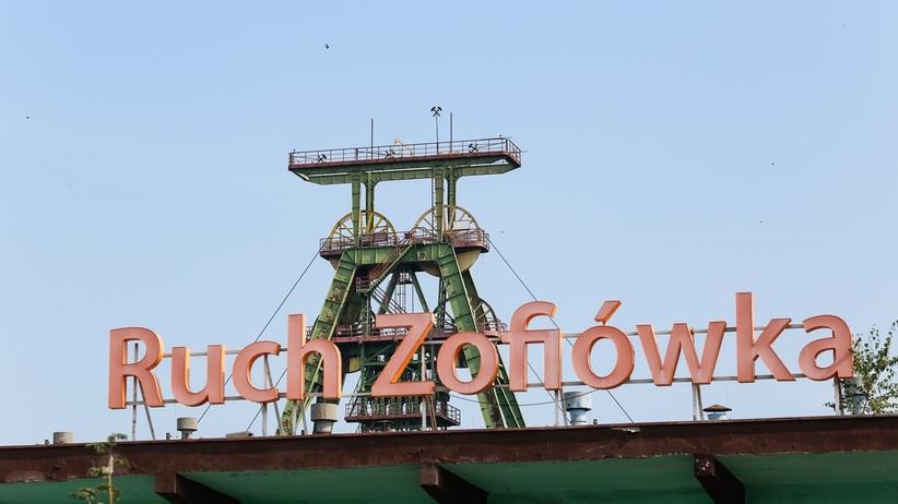 Wypadek w kopalni Zofiówka. Trzech górników z obrażeniami