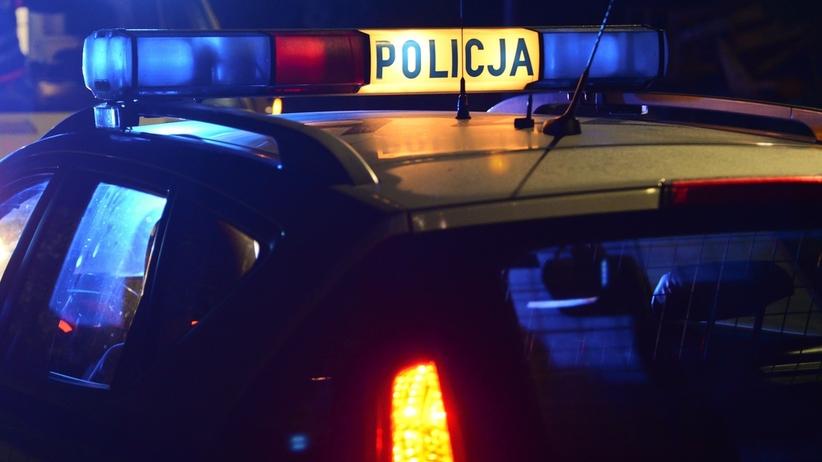 Autobus miejski zderzył się z 6 samochodami. Droga w kierunku Katowic jest zablokowana
