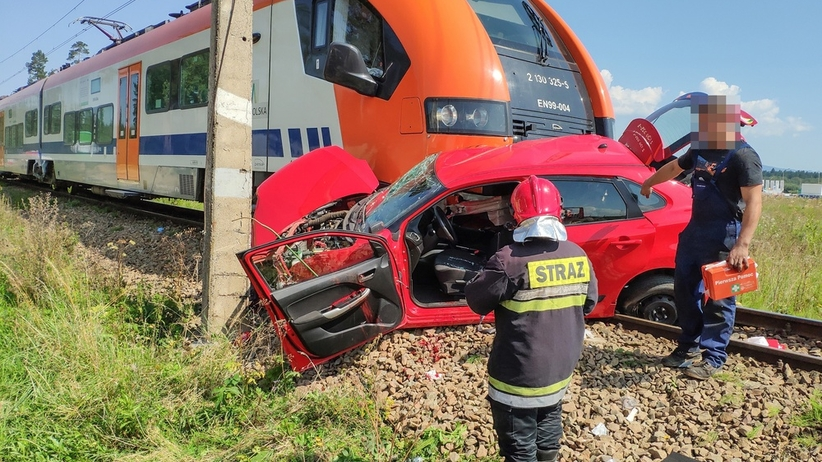 Wypadek w Szaflarach. Prokuratura wszczęła śledztwo [NOWE FAKTY]