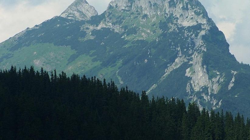 Wypadek w Tatrach. Nie żyje młody turysta