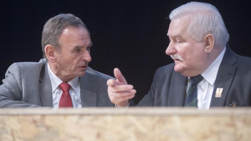 Z fundacji Lecha Wałęsy zniknęło 3,7 mln zł