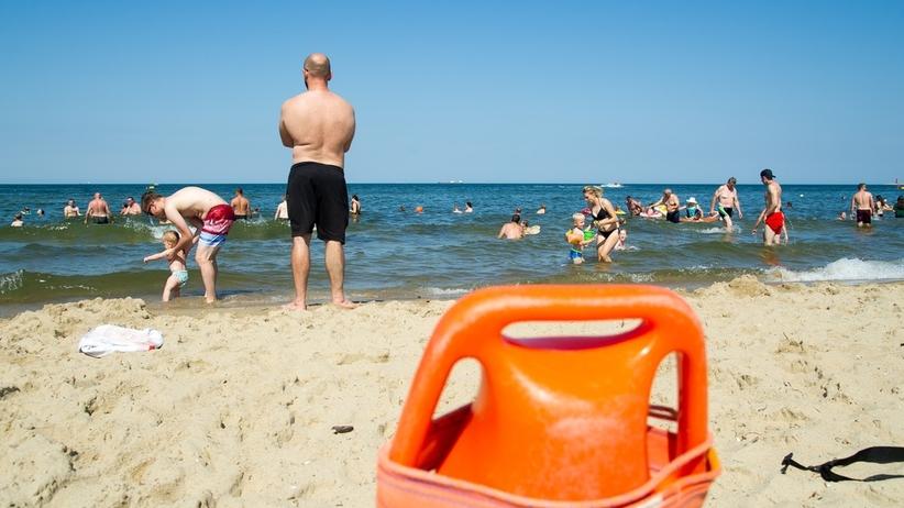 Zachodniopomorskie. Utonął 46-letni turysta ze Śląska