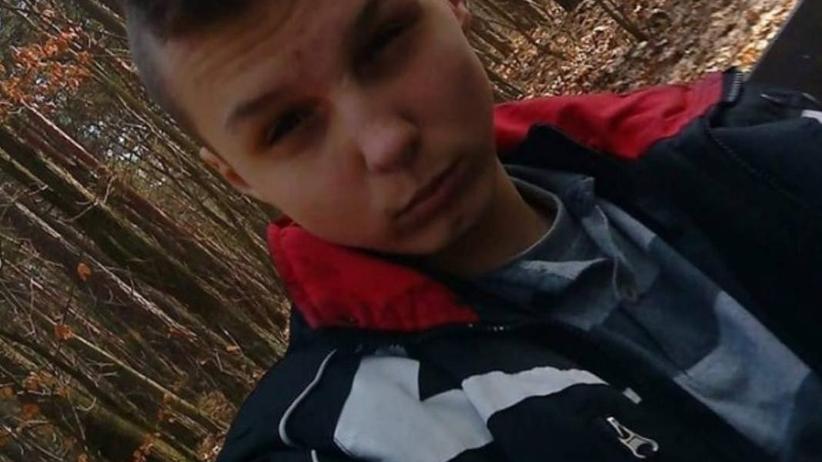 Zaginął 17-latek z Lublińca. Policja prosi o pomoc