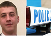 Zaginął Filip Siuzdak. Policja i rodzina szuka 20-latka z Leżajska