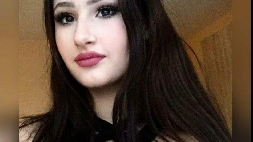 Zaginęła Oceana Oberlin. Nastolatka z Sanoka była ostatni raz widziana w niedzielę