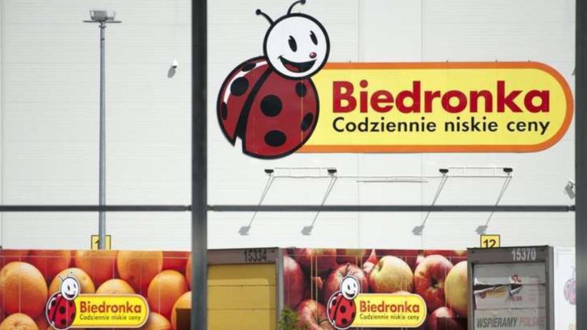 Zakaz handlu w niedziele, Biedronka