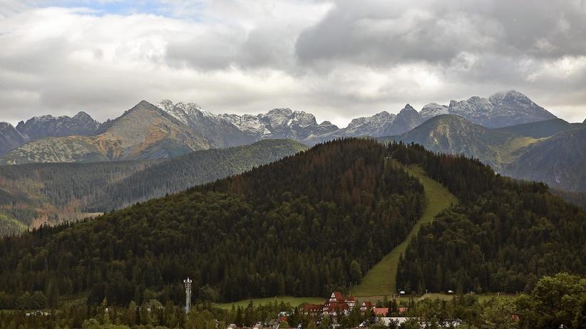 Planujesz urlop w górach? Policja ostrzega przed ''wirtualnymi pensjonatami''