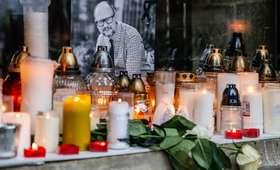 Żałoba narodowa po śmierci prezydenta Gdańska. Znamy oficjalny termin