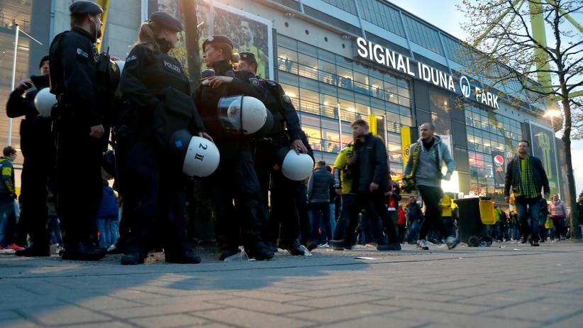 Jest polskie śledztwo ws. zamachu w Dortmundzie