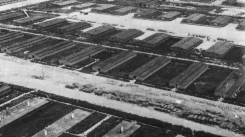 Zaprezentowano pamiętnik Jadwigi Ankiewicz, 16-latki z obozu koncentracyjnego na Majdanku