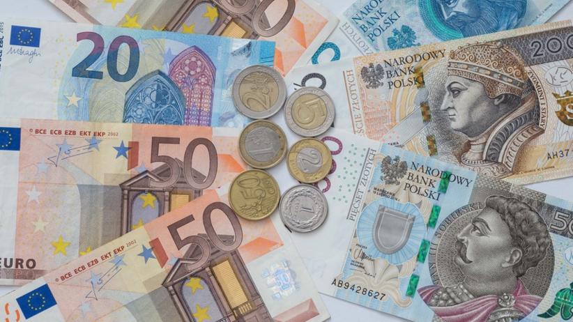 Pensje w Polsce nadal niskie. Europę dogonimy za... 60 lat!