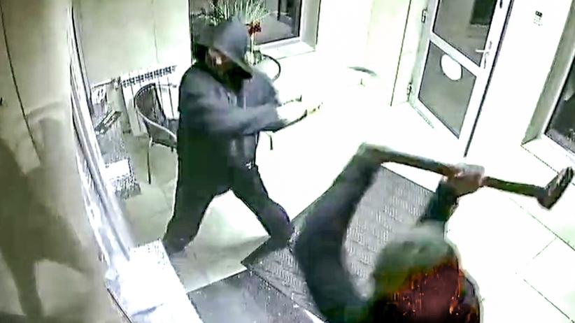 Żary. Dwóch Ukraińców napadło na kantor. Grozi im do 12 lat więzienia