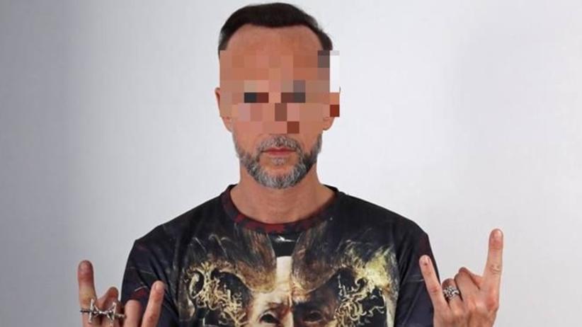 Lider grupy Behemoth z zarzutami popełnienia przestępstwa
