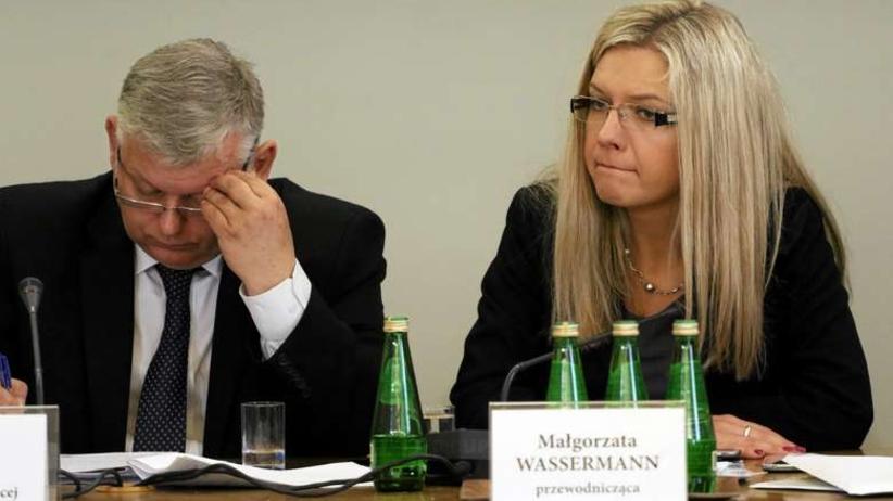 Zawrotnie szybki awans brata Małgorzaty Wassermann. Zadziałała magia nazwiska?