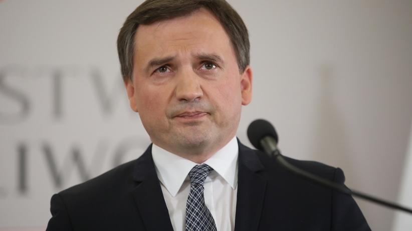 Minister Ziobro skierował pierwszą skargę nadzwyczajną do SN