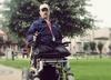 Żołnierz stracił rękę i obie nogi. Internauci zbierają na jego protezy