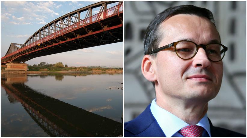 Zdaniem lokalnych władz premier chce zbudować most dla swojej siostry
