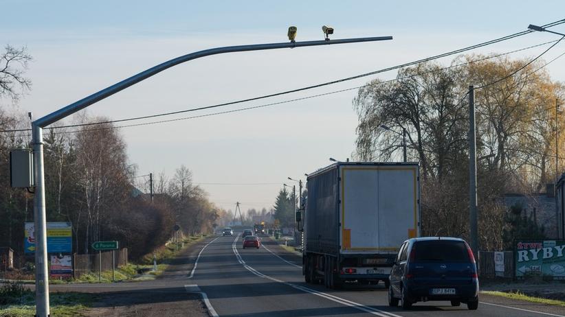 Dramatyczny wypadek na Mazowszu. Bus zderzył się z ciężarówką