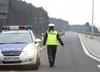 Zderzenie radiowozu policyjnego z autem dostawczym