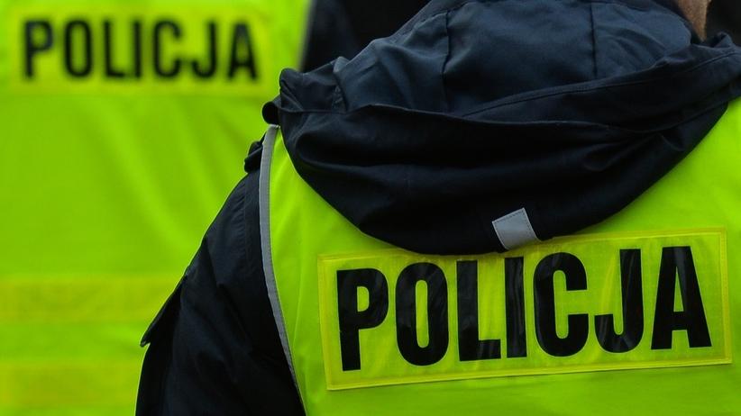 policjanci narkotyki