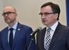 Ziobro o morderstwie Jaroszewiczów: Nie ma zbrodni doskonałej