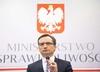 Ziobro zabrał głos ws. prezydenckiego projektu