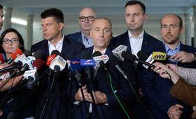 Politycy opozycji: Wygrała Polska. Jest wola i chęć współpracy