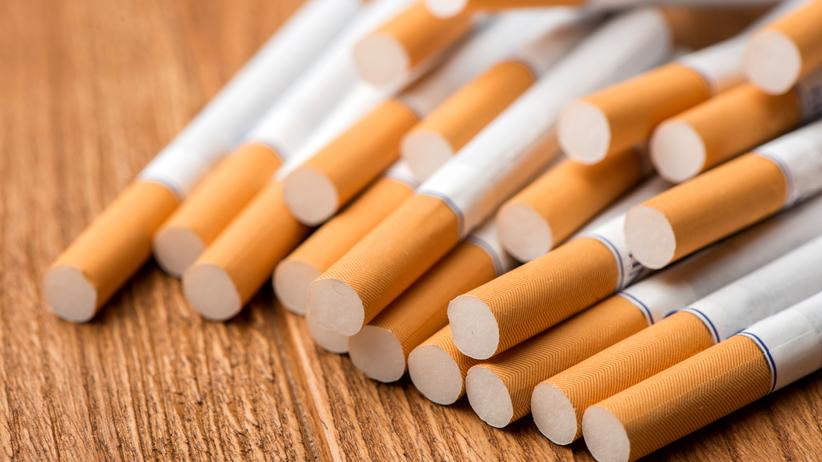 """Nielegalna fabryka papierosów zlikwidowana. """"Skarb Państwa mógł stracić 20 milionów"""""""