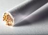 Nielegalnie produkowali papierosy. Fabryka zlikwidowana
