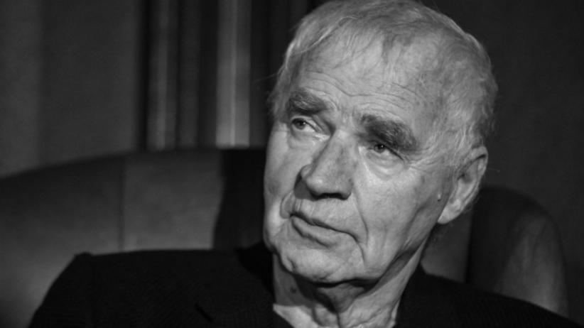 Nie żyje Janusz Głowacki. Scenarzysta i dramaturg miał 79 lat