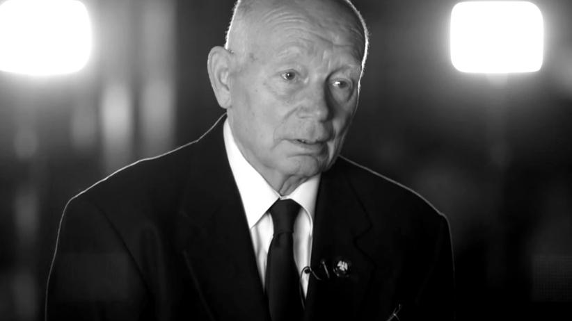 Zmarł Michał Bidas, były minister sportu i wiceprezydent Gdańska. Miał 79 lat