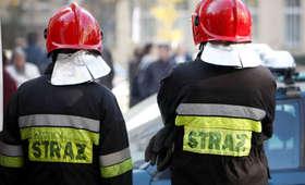 Zmarła 86-letnia poszkodowana w wybuchu gazu w domu w Słubicach