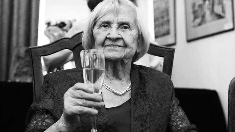 Zmarła najstarsza wrocławianka. Za 2 tygodnie obchodziłaby urodziny