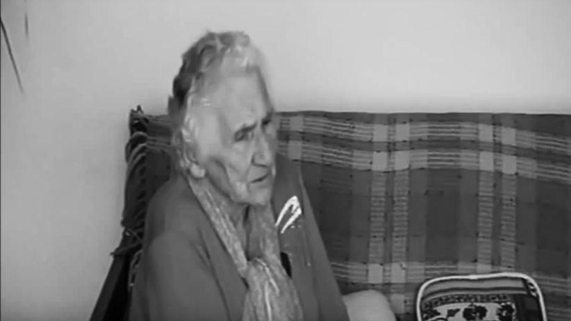 Zmarła Stanisława Osiczko, więźniarka obozów koncentracyjnych