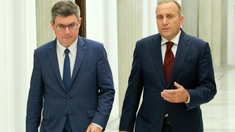 TVP Info: Była minister sportu rzecznikiem PO? Schetyna rozważa zmianę