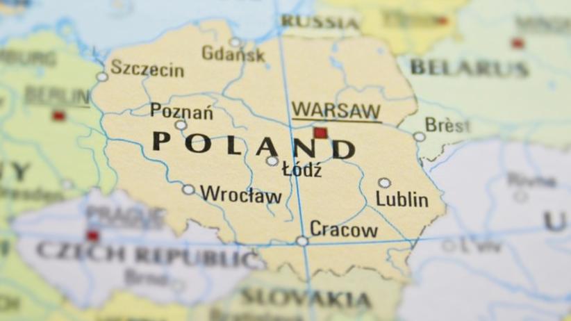 Zmiany na mapie Polski. Już od stycznia 2019 roku