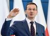 Zmiany w KRUS-ie? Premier Morawiecki wyjawił, co planuje rząd