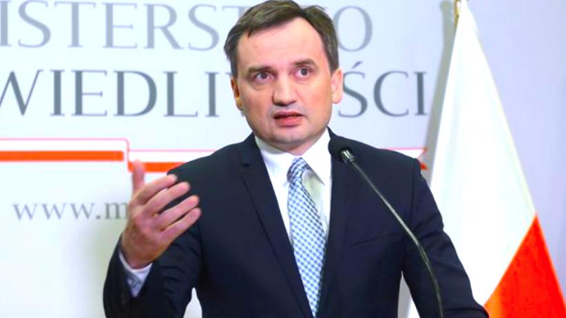 Zbigniew Ziobro zapowiada zmiany w prawie do obrony koniecznej
