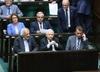 Zmiany w sądownictwie. Sejm przegłosował nowelizację ustawy o KRS