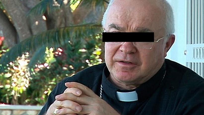 Znany dziennikarz nakręci film o pedofilii w kościele. Rozpoczął zbiórkę w internecie