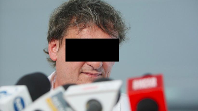 Znany ekspert ds. wizerunku, Piotr T., podejrzany o rozpowszechnianie treści pedofilskich