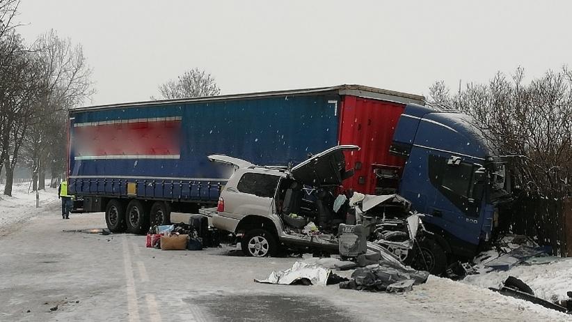 Znany ukraiński dziennikarz Roman Kisil i jego matka zginęli w wypadku w Polsce