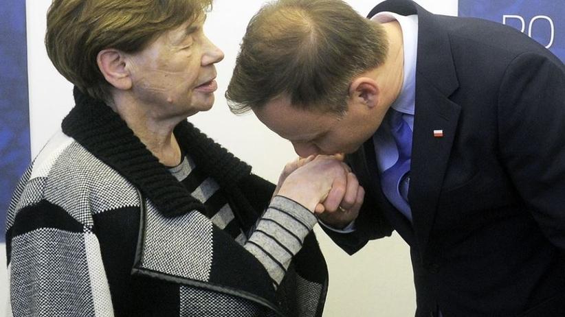 To jej zawdzięczamy weto prezydenta? Wymowne słowa Andrzeja Dudy