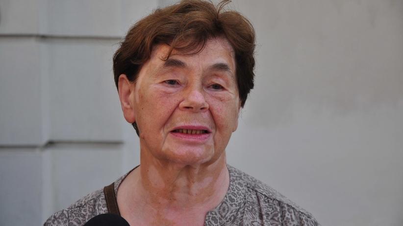 Zofia Romaszewska zdradza kulisy prezydenckiego weta