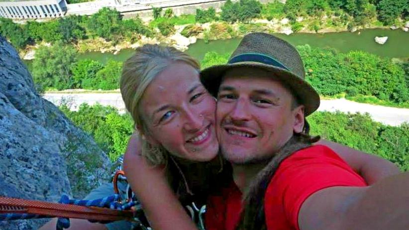 Żona Adama Bieleckiego: nigdy się tak o niego nie bałam!